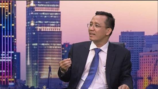 Bộ Công an thông tin về vụ tiến sĩ Bùi Quang Tín tử vong - Ảnh 1