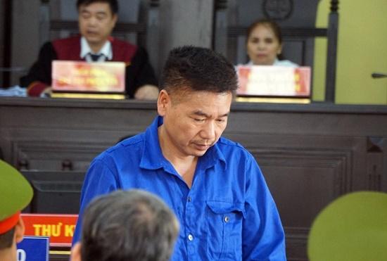 Vụ gian lận thi cử rúng động Sơn La: 5/12 bị cáo kháng cáo bản án sơ thẩm - Ảnh 1