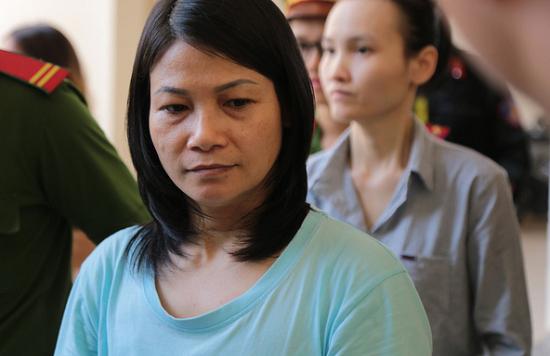 Xét xử vụ thi thể giấu trong bê tông ở Bình Dương: Đề nghị tử hình kẻ chủ mưu - Ảnh 4