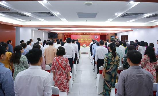 Báo cáo kiểm điểm của BCH Đảng đoàn hội Luật gia Việt Nam khoá III - Ảnh 2