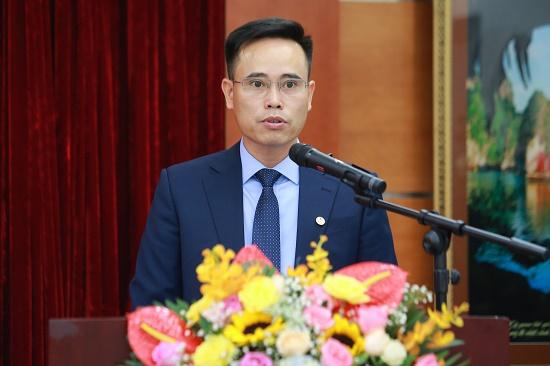 Đại hội Đảng bộ cơ quan Trung ương hội Luật gia Việt Nam lần IV nhiệm kỳ 2020-2025 - Ảnh 3