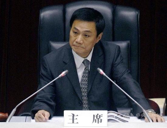 Quan chức Đài Loan nhảy lầu tự tử sau khi thị trưởng thành phố bị bãi nhiệm - Ảnh 1