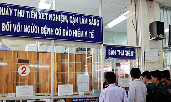Kiên Giang: Thầy giáo bị gãy chân được bảo hiểm y tế chi trả 9,4 tỷ đồng - Ảnh 1