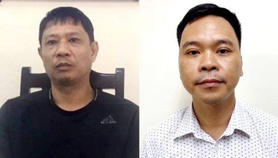 Khám xét, tạm giam Bùi Quốc Việt - anh trai ông chủ Nhật Cường Mobile - Ảnh 1