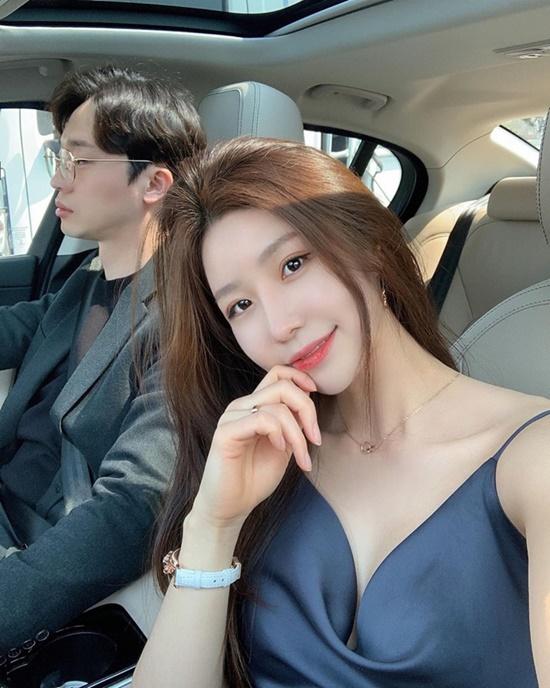 """Nhan sắc """"nóng sốt"""" hơn cả nắng Hà Nội của VĐV thể hình nổi tiếng Hàn Quốc - Ảnh 7"""