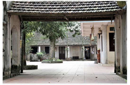 Cảnh sắc cổ kính bên trong Viên Minh tự - nơi Chủ tịch tập đoàn Tôn Hoa Sen quy y Tam bảo - Ảnh 14