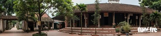Cảnh sắc cổ kính bên trong Viên Minh tự - nơi Chủ tịch tập đoàn Tôn Hoa Sen quy y Tam bảo - Ảnh 2
