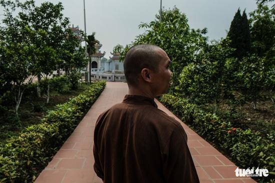 Cảnh sắc cổ kính bên trong Viên Minh tự - nơi Chủ tịch tập đoàn Tôn Hoa Sen quy y Tam bảo - Ảnh 8