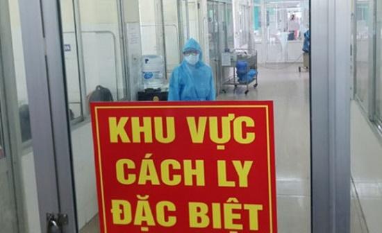 Thêm 5 ca dương tính với SARS-CoV-2 nhập cảnh từ Mỹ, Nga, hiện Việt Nam có 401 ca bệnh - Ảnh 1