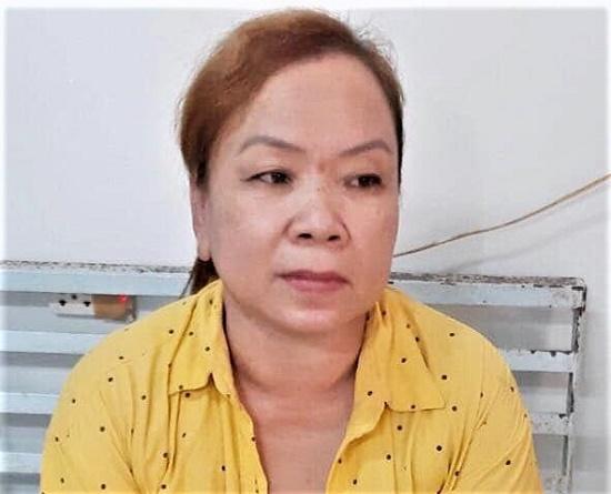"""Tin tức pháp luật mới nhất ngày 24/7/2020: Chân dung """"nữ quái"""" ngược đãi mẹ ruột ở An Giang - Ảnh 1"""