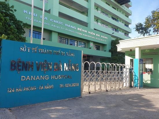 Lịch trình di chuyển của bệnh nhân nhiễm Covid-19 số 418 tại Đà Nẵng - Ảnh 2