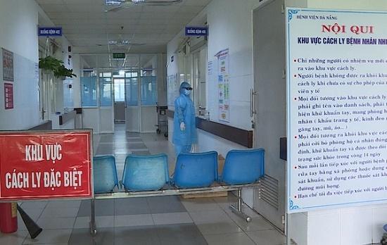 Lịch trình di chuyển của bệnh nhân nhiễm Covid-19 số 418 tại Đà Nẵng - Ảnh 3