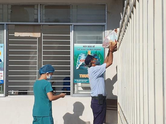 Lịch trình di chuyển của bệnh nhân nhiễm Covid-19 số 418 tại Đà Nẵng - Ảnh 1