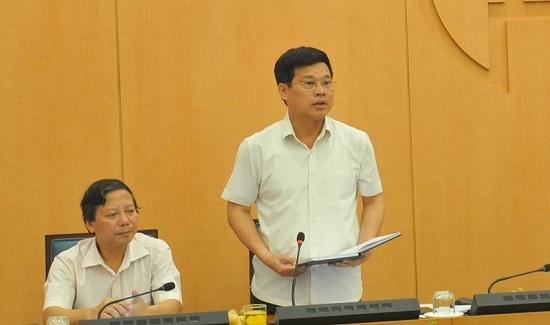 Chủ tịch Hà Nội: Tất cả những người trở về từ vùng dịch Đà Nẵng đều phải lấy mẫu xét nghiệm - Ảnh 2