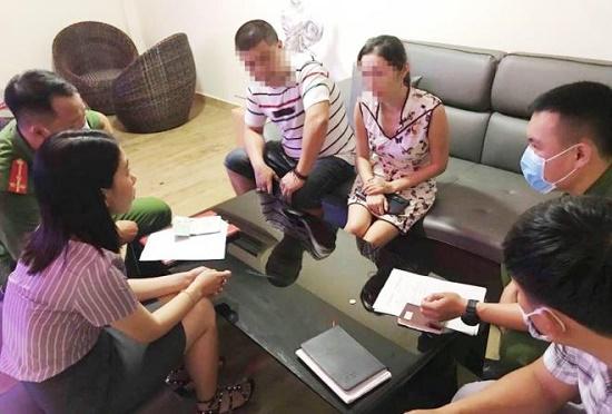Thêm nhiều trường hợp người nước ngoài nhập cảnh trái phép ở Đà Nẵng - Ảnh 1