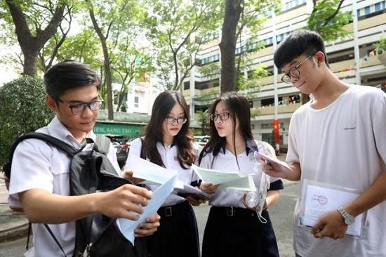 Kỳ thi tốt nghiệp THPT 2020 tại Đà Nẵng sẽ diễn ra như thế nào? - Ảnh 1