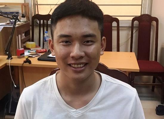 Vụ nổ súng, cướp ngân hàng BIDV tại Hà Nội: Hai nghi phạm lên kế hoạch bắn công an - Ảnh 2