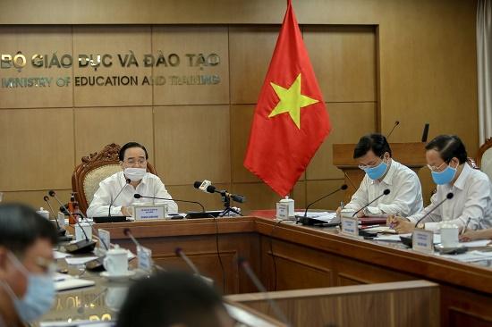 Đề xuất dừng thi để xét đặc cách tốt nghiệp THPT 2020 cho thí sinh tại Đà Nẵng, Quảng Nam - Ảnh 1