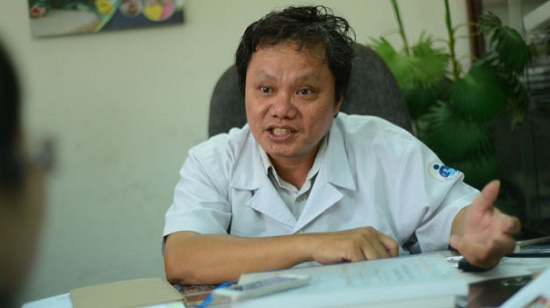 Loạn kháng sinh ngừa bệnh bạch hầu, bác sĩ khuyến cáo gấp - Ảnh 2