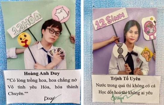 """""""Mở rộng tầm mắt"""" với bộ ảnh kỷ yếu """"chẳng giống ai"""" nhưng lại siêu tiết kiệm của học sinh Quảng Ninh - Ảnh 9"""