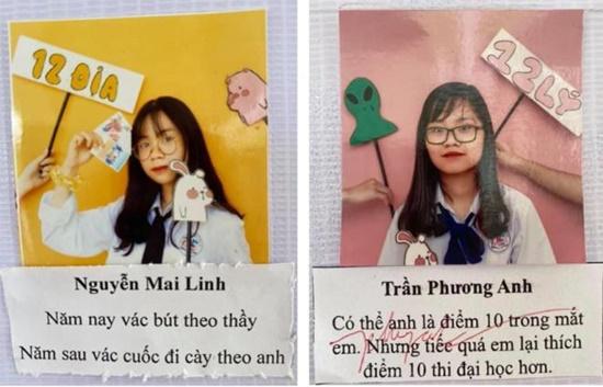"""""""Mở rộng tầm mắt"""" với bộ ảnh kỷ yếu """"chẳng giống ai"""" nhưng lại siêu tiết kiệm của học sinh Quảng Ninh - Ảnh 2"""