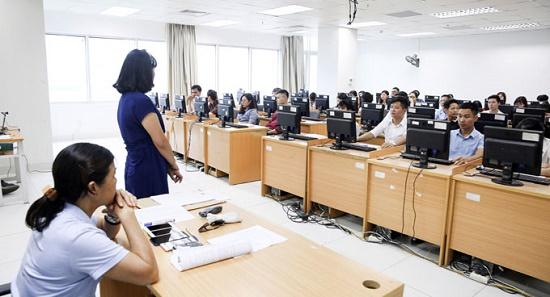 Chi tiết quy trình xét tuyển viên chức mới nhất ai có nguyện vọng cũng nên nắm rõ - Ảnh 1