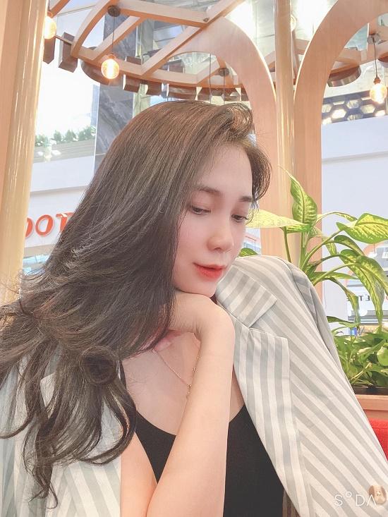 """Nét đẹp khả ái """"gieo thương nhớ"""" của thí sinh Hoa hậu Việt Nam tham gia tiếp sức mùa thi - Ảnh 4"""