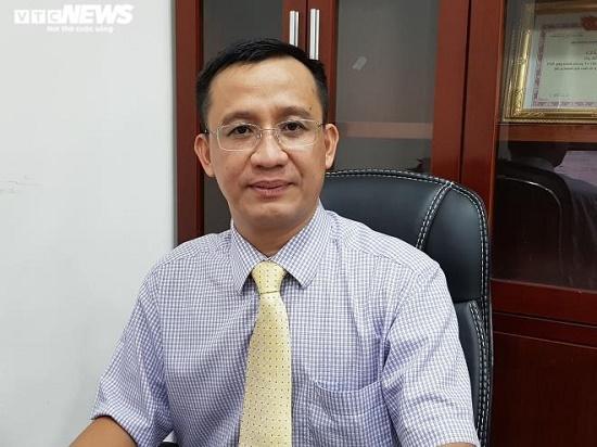 Thông tin mới nhất vụ tiến sĩ Bùi Quang Tín tử vong - Ảnh 1
