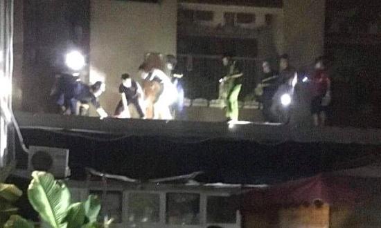 Nam thanh niên rơi từ tầng 28 chung cư Hà Nội tử vong: Là người học giỏi, nhanh nhạy và có tài - Ảnh 1