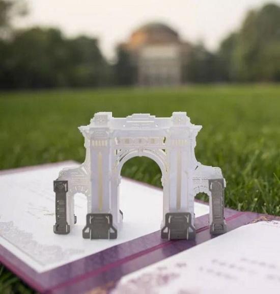 Sự thật việc giấy báo nhập học dài tận 416 trang của Học viện Mỹ thuật - Ảnh 2