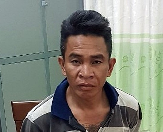 Vụ gã trai tưới xăng thiêu sống người tình ở Bình Thuận: Xót xa lời chia sẻ của cha nạn nhân  - Ảnh 1