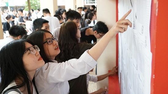 Đề xuất tổ chức thi tốt nghiệp THPT đợt 2 cho hơn 5.000 học sinh tại Đắk Lắk vào cuối tháng 8 - Ảnh 1