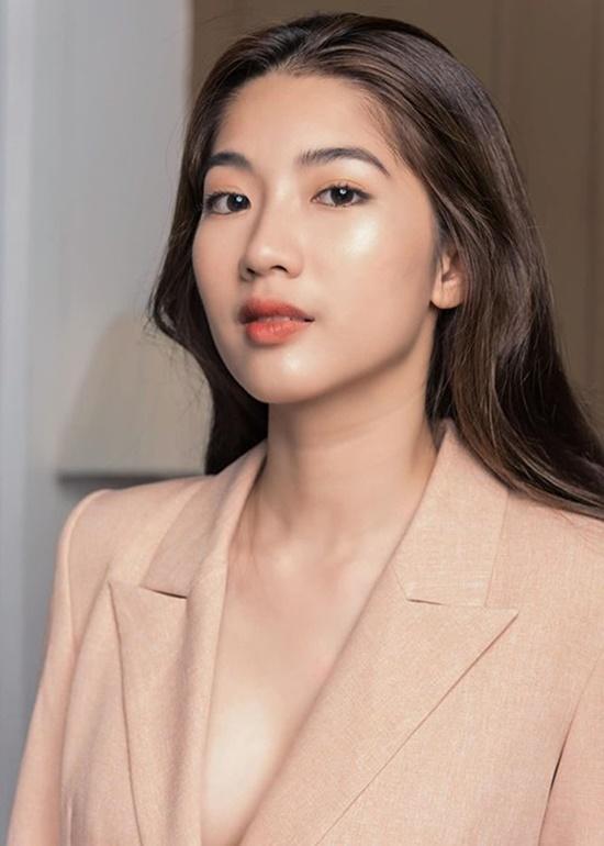 """Choáng váng với bảng thành tích """"không phải dạng vừa"""" của nữ sinh Tiền Giang thi Hoa hậu Việt Nam 2020 - Ảnh 8"""