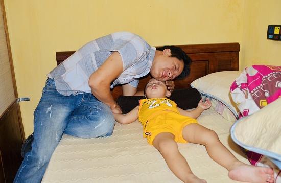 Hé lộ 4 giờ nghẹt thở giải cứu bé trai 2 tuổi bị bắt cóc ở Bắc Ninh - Ảnh 2