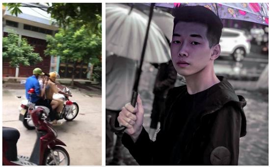Điểm thi tốt nghiệp THPT 2020 của nam sinh điển trai ngủ quên ở Lào Cai bao nhiêu? - Ảnh 1
