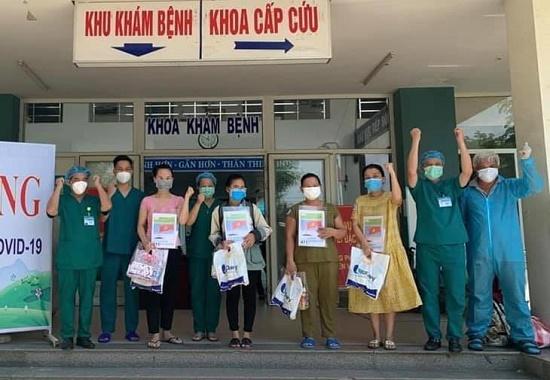 Bản tin dịch COVID-19 đến 14h: Thêm 4 người khỏi bệnh, Việt Nam đã chữa khỏi 667 bệnh nhân - Ảnh 1