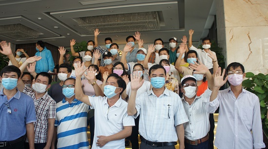 Bản tin dịch COVID-19 đến 14h: Thêm 4 người khỏi bệnh, Việt Nam đã chữa khỏi 667 bệnh nhân - Ảnh 2
