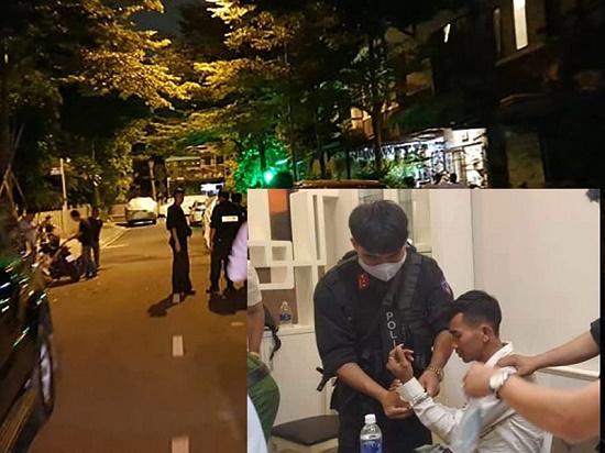 """Lộ diện nhiều """"chân rết"""" trong vụ vận chuyển ma túy đi Hàn Quốc - Ảnh 1"""