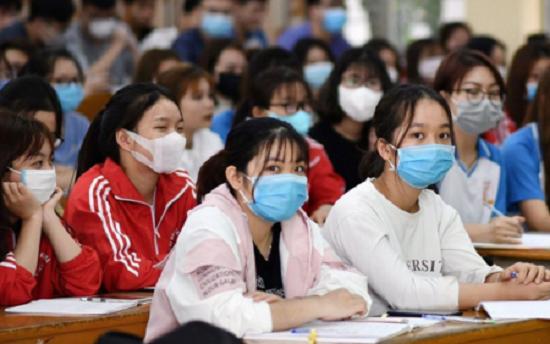 Nóng: Bộ GD&ĐT chính thức hoãn thi tốt nghiệp THPT 2020 tại Đà Nẵng và Quảng Nam - Ảnh 1