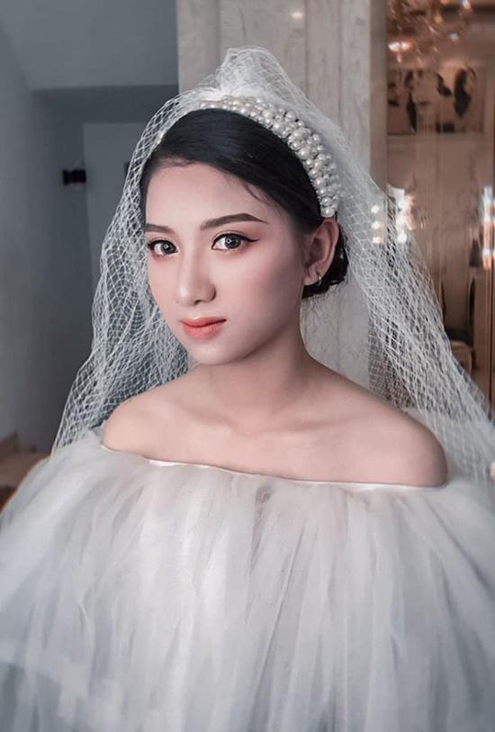 Nữ sinh 2k2 có đường nét gương mặt hao hao hoa hậu Hương Giang, giọng hát ngọt lịm tim - Ảnh 6