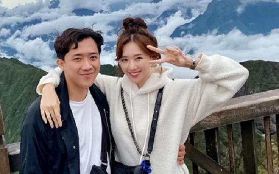 """Nửa đêm canh ba, Trấn Thành làm gì khiến Hari Won phải lên mạng xã hội """"than trời trách đất""""? - Ảnh 3"""