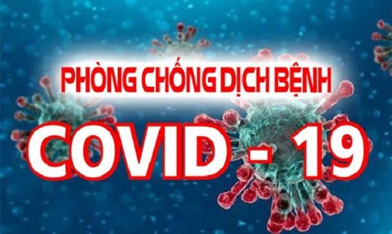 Bộ Y tế khẩn trương triển khai quyết liệt các biện pháp phòng chống dịch Covid-19 - Ảnh 1