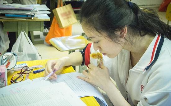 Đáp án, đề thi chính thức môn Sinh học tất cả các mã đề kỳ thi THPT quốc gia 2019 - Ảnh 1