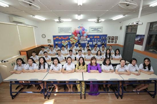 """Lớp học siêu đỉnh hội tụ toàn """"cao thủ học đường"""" ở Hà Nội, con số đỗ trường chuyên gây """"choáng váng"""" - Ảnh 2"""