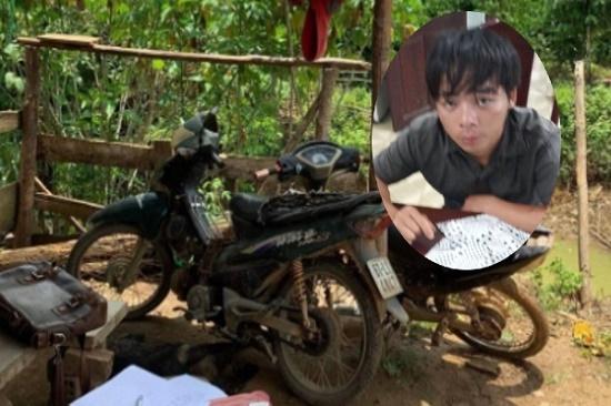 Vụ chồng dùng dao đâm chết vợ ở Đắk Nông: Nạn nhân đang mang thai tháng thứ 6 - Ảnh 1