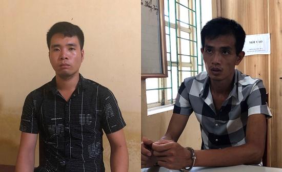 Yên Bái: Bắt giữ 3 đối tượng chuyên trộm cắp ở đền, chùa - Ảnh 2