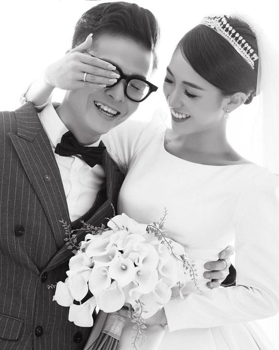 """Đăng status thả thính, con rể đại gia Minh Nhựa được bố vợ để lại bình luận """"cực gắt"""" - Ảnh 5"""
