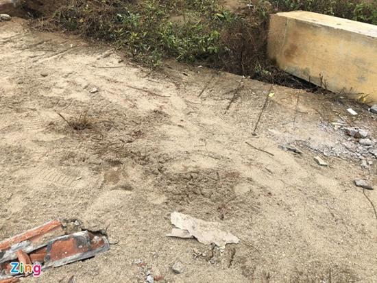 Xót xa hiện trường vụ đổ cổng khiến 3 học sinh tử vong tại Lào Cai - Ảnh 6