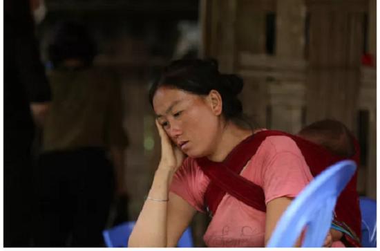 Xót xa hiện trường vụ đổ cổng khiến 3 học sinh tử vong tại Lào Cai - Ảnh 2