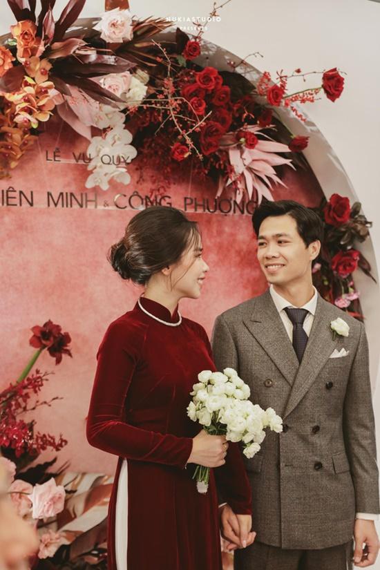 """Công Phượng tung bộ ảnh """"full HD"""" sau đám cưới, nhìn ảnh cuối mới biết yêu bà xã thế nào - Ảnh 5"""